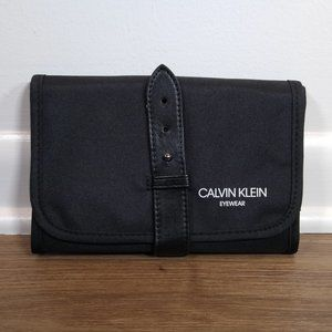 Calvin Klein Travel Cosmetic Pouch * NEW *